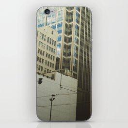 Minneapolis Collage iPhone Skin