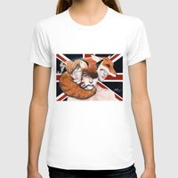 union jack T-shirts featuring Union by Melpo