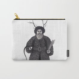 Belsnickel Carry-All Pouch