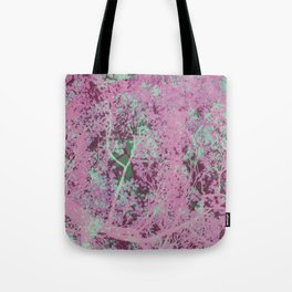 Candy Tree Tote Bag