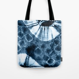 INDIGO N5 Tote Bag