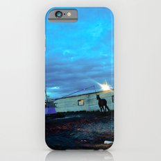 A horse. iPhone 6s Slim Case