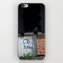 Bummer iPhone Skin