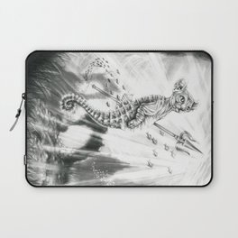 SeaHorse Sphynx Laptop Sleeve