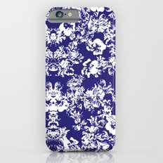 Royal Blue iPhone 6s Slim Case