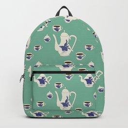 Swedish fika collection #1 Backpack