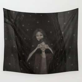 Sing Me a Song Wall Tapestry