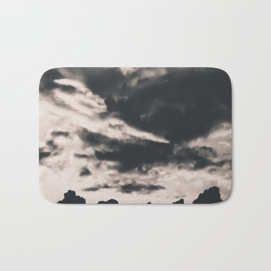 Take Me to the Desert - Sedona Arizona Bath Mat