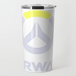 logo Travel Mug