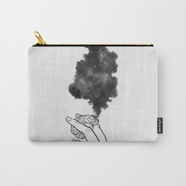 Burning mind. Carry-All Pouch