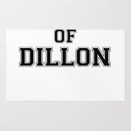 Property of DILLON Rug