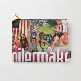 Boilermaker Road Race Carry-All Pouch