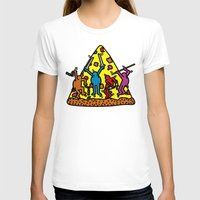keith haring T-shirts featuring Keith Haring & Turtle by le.duc