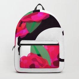 Minimal frida Backpack