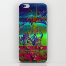 The Emerging Truth iPhone & iPod Skin
