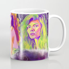 Witches Of Eastwick Coffee Mug