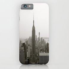 Concrete Jungle Slim Case iPhone 6