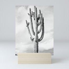 Loner #society6 #decor #buyart Mini Art Print