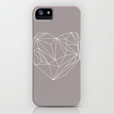 Heart Graphic iPhone (5, 5s) Slim Case