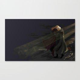 Rowaelin: Reunion Canvas Print
