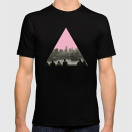 New York Nights T-shirt