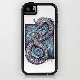 Amphisbaena iPhone Case