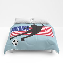 United States of America - WWC Comforters