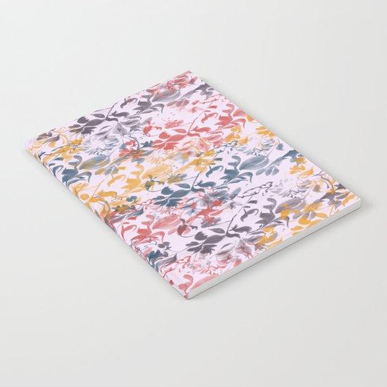 Pattern 64 Notebook