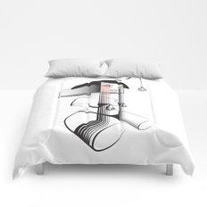 huntress Comforters