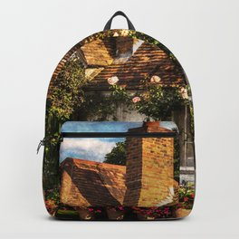 A Chiltern Cottage Backpack