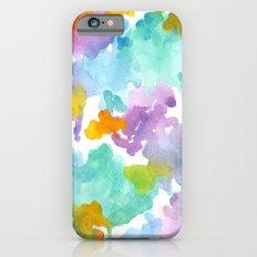 Spring Sherbet Slim Case iPhone 6s
