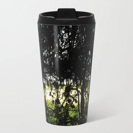 Through the trees #1 Travel Mug