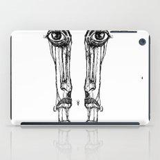 Glances iPad Case