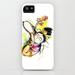 Hearts of Kannon iPhone Case