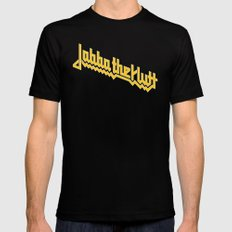 Jabba Rolla 2X-LARGE Black Mens Fitted Tee