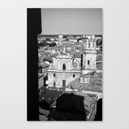 Reggio Emilia Canvas Print