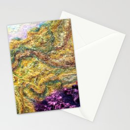 FELT Expressions - Flow I Stationery Cards