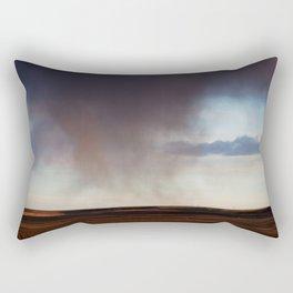 Centaurus Rectangular Pillow