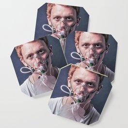 Oxygen 01 Coaster