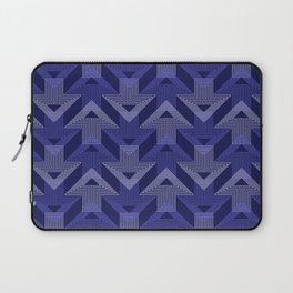 Op Art 99 Laptop Sleeve