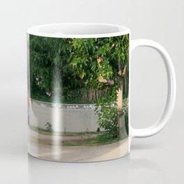 Public Enemy Coffee Mug