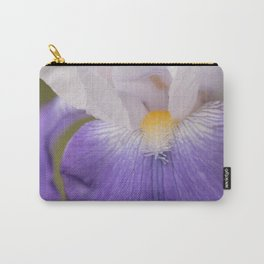 Bearded Iris Planeur Carry-All Pouch