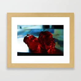 JELL-O Constellation 3 Framed Art Print