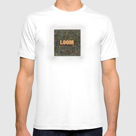 Loom Knox T-shirt