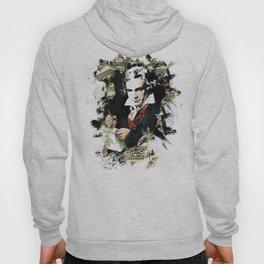 Ludwig van Beethoven Hoody