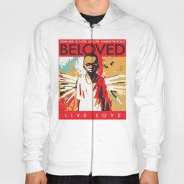 Beloved - Live Love Hoody