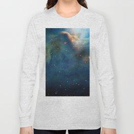 Dusty Nebula Long Sleeve T-shirt