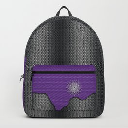 Chain Mail 0001 Backpack