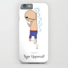 Tiger Uppercut iPhone 6s Slim Case