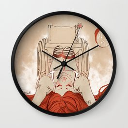 What is Sexy? Wall Clock